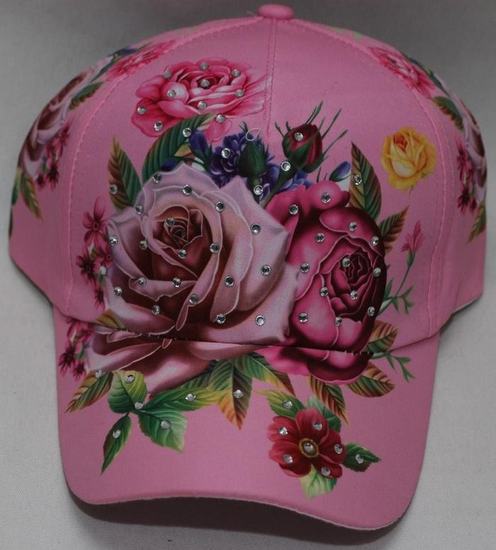 Кофты женские оптом с цветами 95037482 18-11