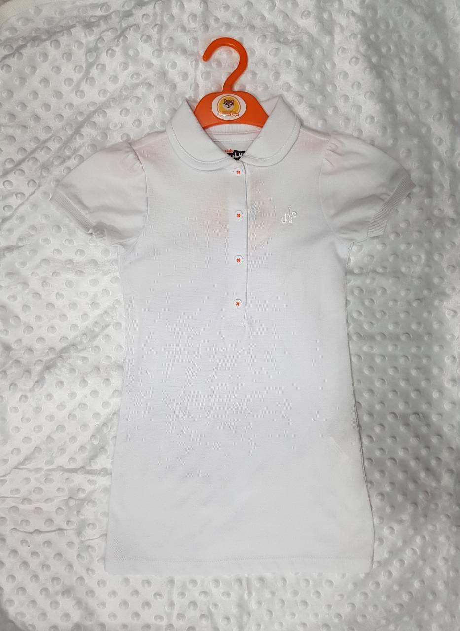 Платья детские оптом 01536872 7-15