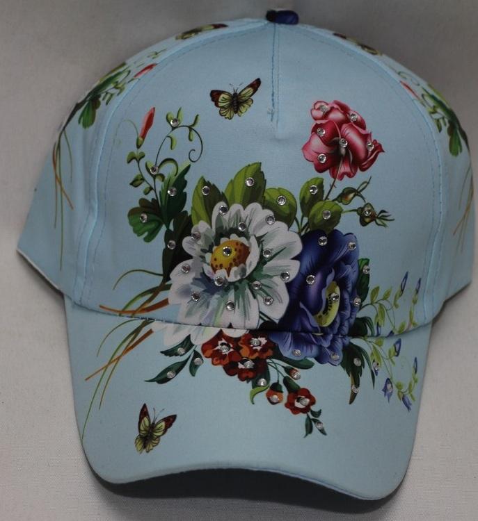 Кофты женские оптом с цветами 61592038 18-10