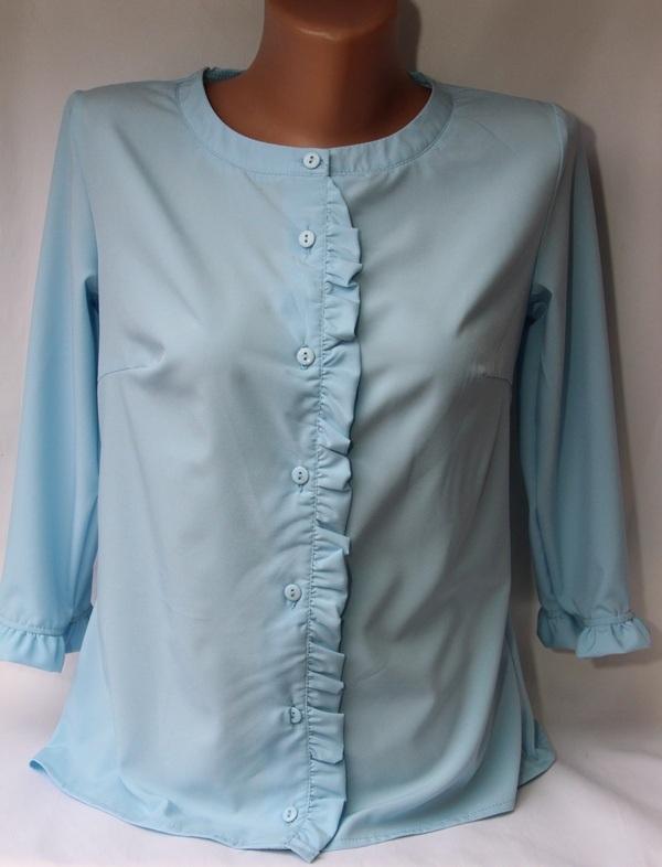 Блузы женские оптом 10084602 194-4
