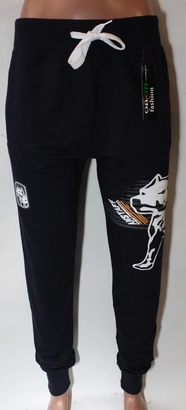 Спортивные штаны женские оптом 19458702 321-4