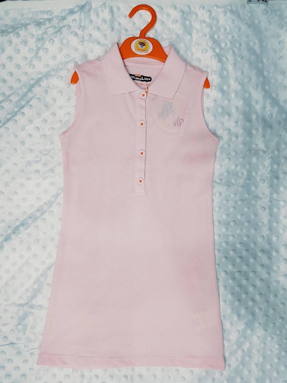 Платья детские оптом 41870269 7-14