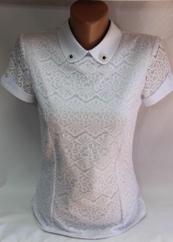 Блуза женская оптом 2504673 5099-10