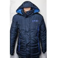 Куртка мужская оптом 08123537 0030