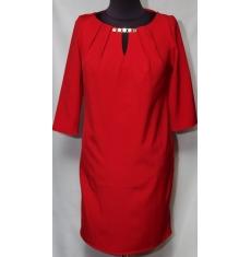Платье женское батал оптом 54170396 012