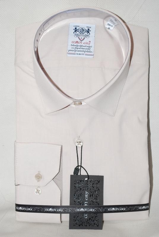 Рубашки мужские оптом 31950687 05