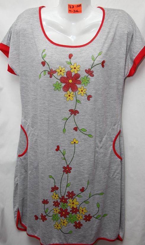Рубашки ночные женские оптом 20051005 7468-15