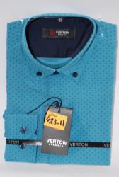 Рубашки детские VERTON оптом 98572103 423-11-110