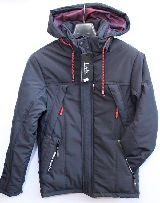 Куртки Юниор L_K оптом 49031752 74-3