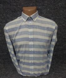 Рубашки мужские оптом 65940382 01-16