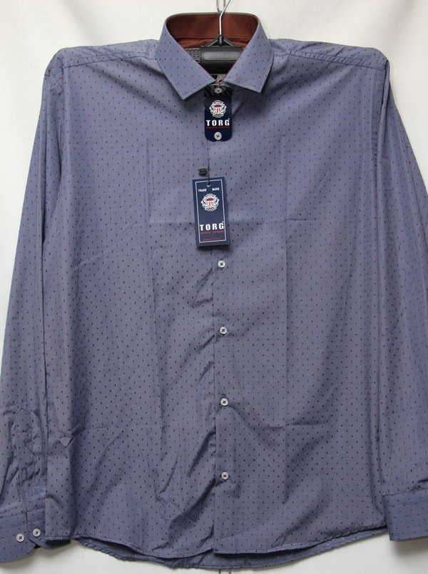 Рубашка мужская  17021095-14