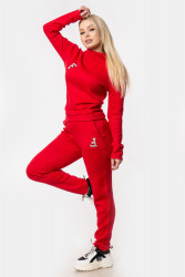 Спортивные костюмы женские оптом 71864503 04-35