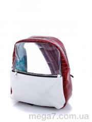 Рюкзак, Back pack оптом 7 red