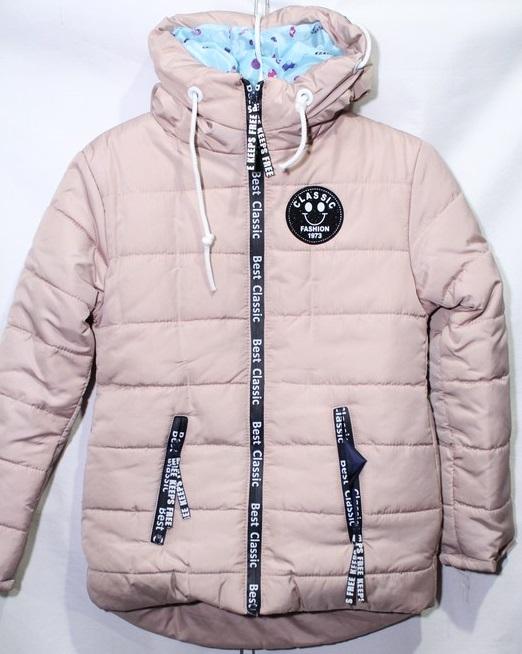 Куртки детские Турция оптом 26451390 7505-6