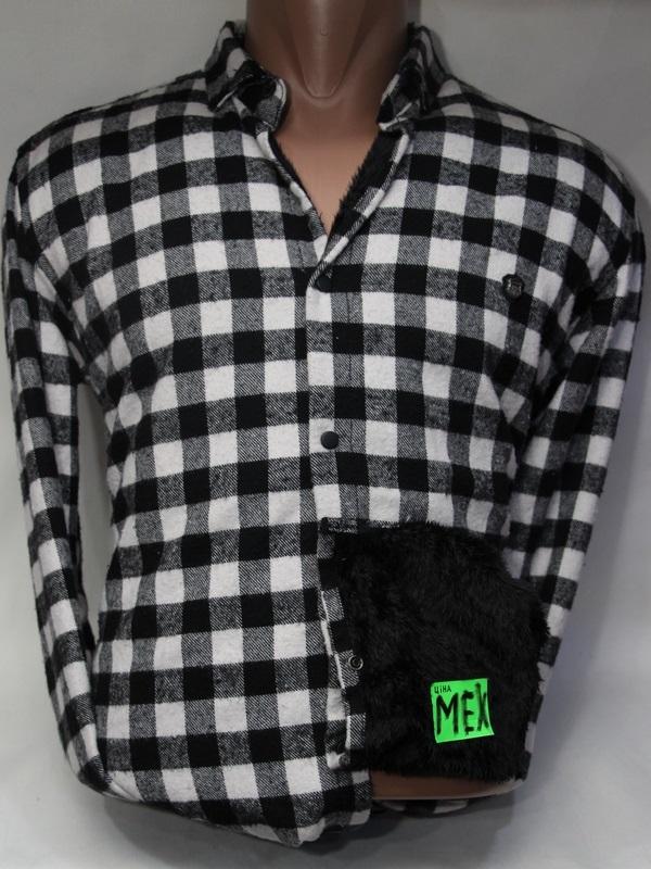Рубашки мужские Турция оптом 36085197 1603-51