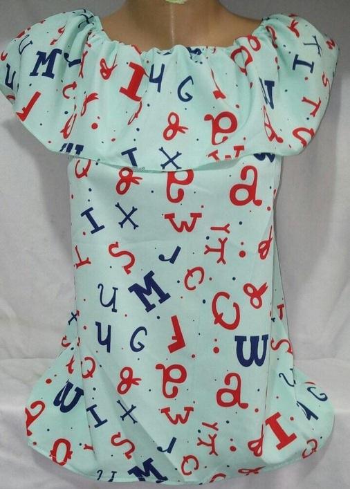 Блузы женские оптом  1406628 2898-8