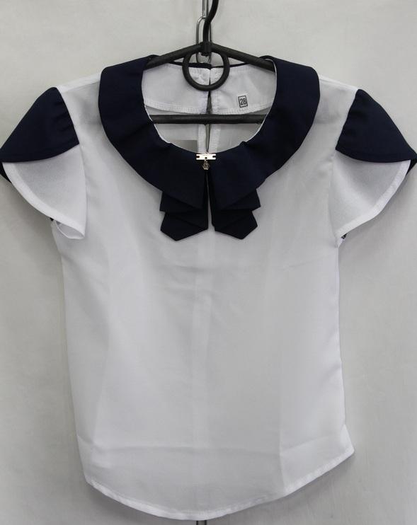 Блузы школьные оптом 98432506 01-72