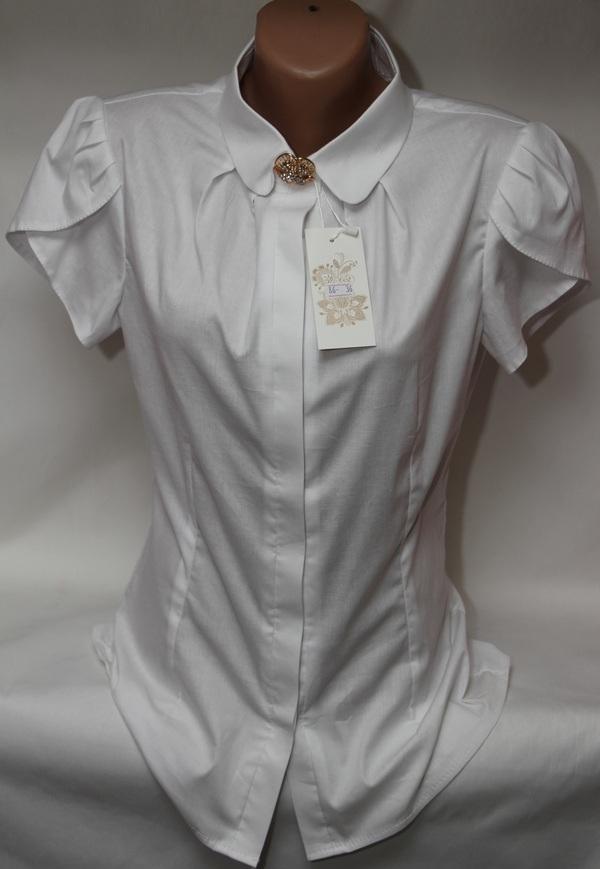 Блузы женские оптом 15053030 0184-1
