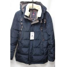 Куртка мужская зимняя оптом 0412975 16105