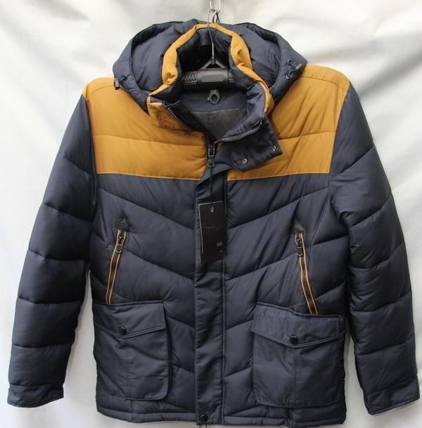 Куртки мужские WEIMING зимние оптом 07364512 2102-21