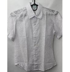 Рубашка для школы оптом (короткий рукав) Китай 28061776 144