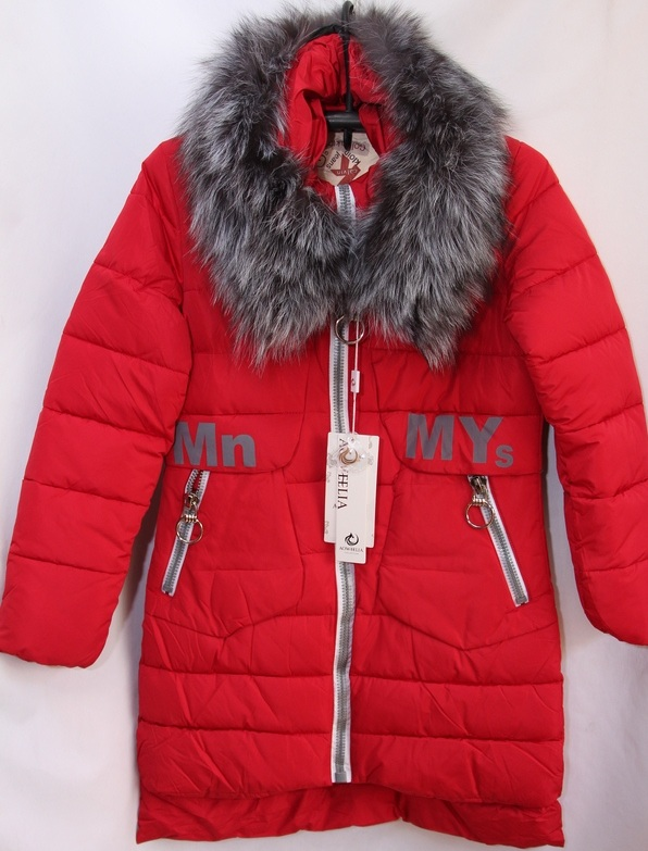 Куртки женские AOWEELIA оптом 19091209 1765-8