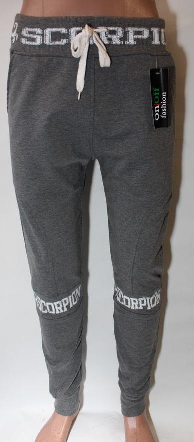 Спортивные штаны женские оптом 45213680 321-10