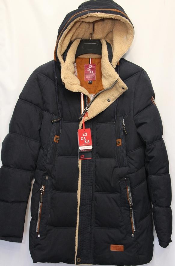 Куртки мужские ZAKA  оптом 2707223 7813-71-69
