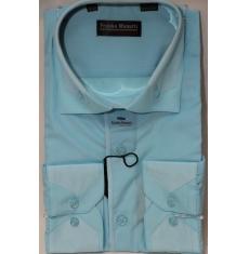 Рубашка мужская оптом 22011390 085