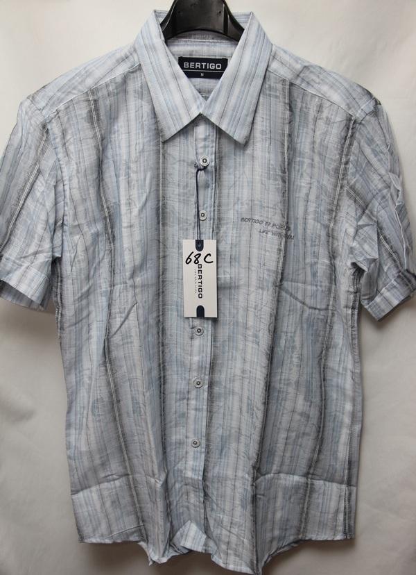 Рубашки мужские оптом 40629785 9267-10