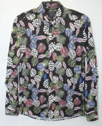 Рубашки мужские MARKA MARKA оптом 10749568 11-215