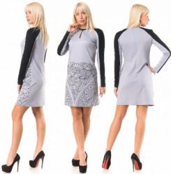 Платья женские оптом 80769421 163-1-1