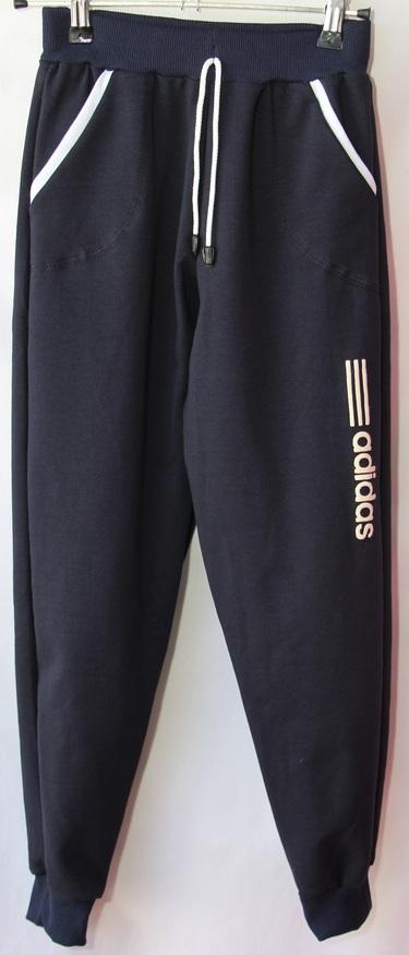 Спортивные штаны подростковые оптом 21608793 8483