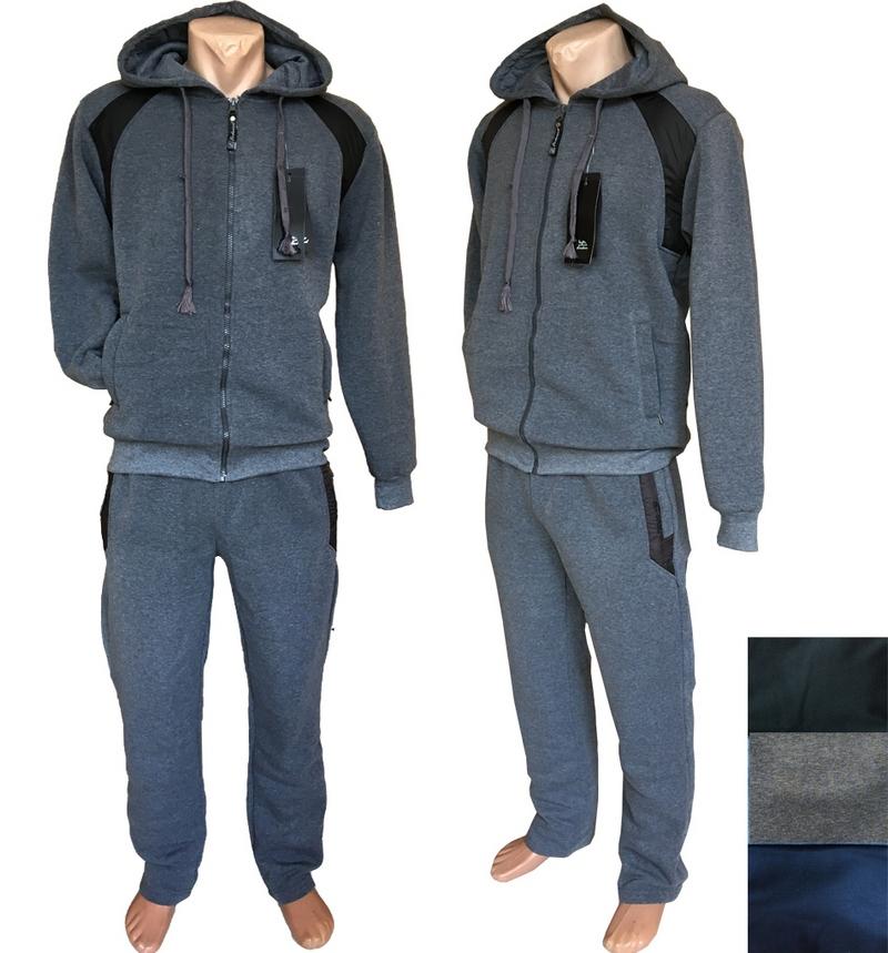 Спортивные костюмы мужские  оптом  11101760 А5-686-22