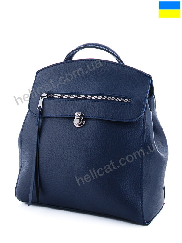 Рюкзак, WeLassie оптом 45023 blue