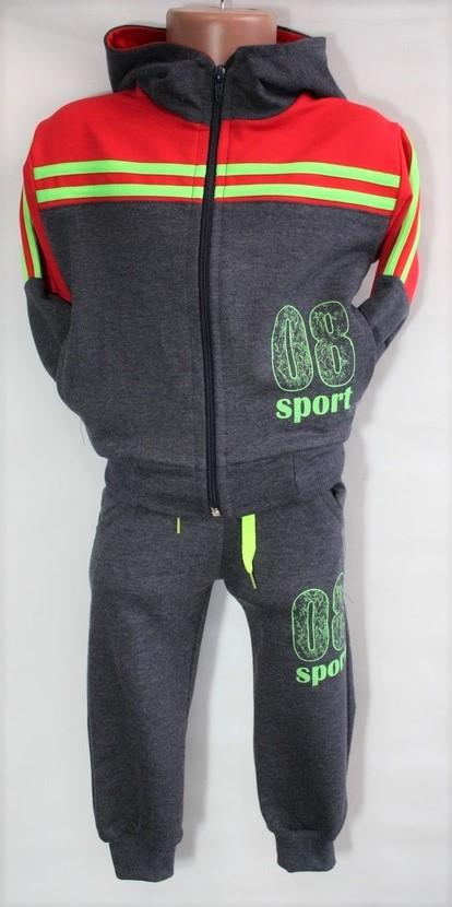 Спортивные костюмы детские оптом 35479180 138-1
