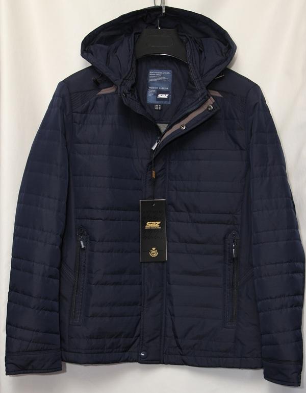 Куртки мужские SAZ оптом  2107223 66108-79