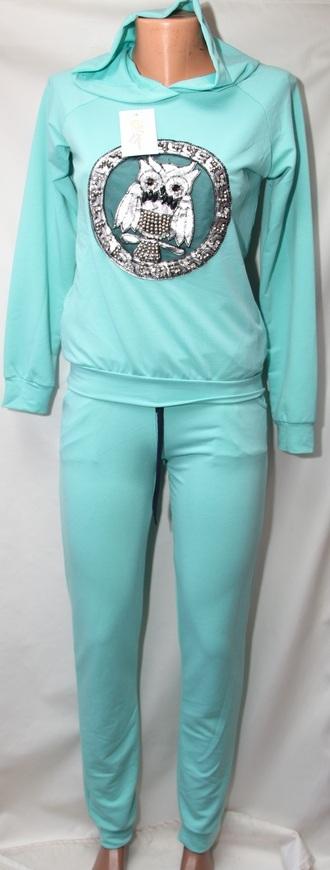 Спортивные костюмы женские  оптом 2007927 6777-4