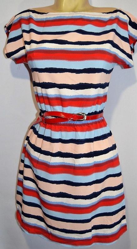 Платье женское оптом  16035048 5141-8