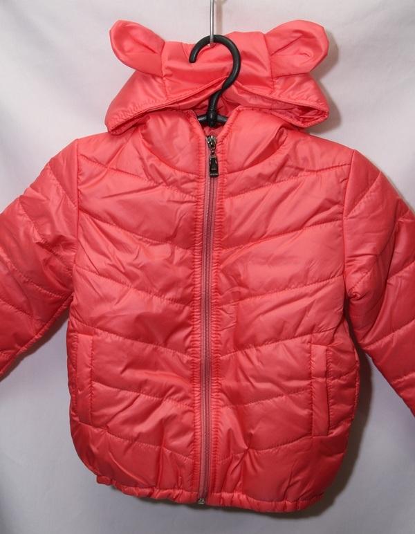 Куртки детские оптом 14091045 501-3