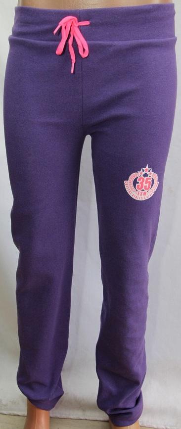 Спортивные штаны женские 0703295 15-10
