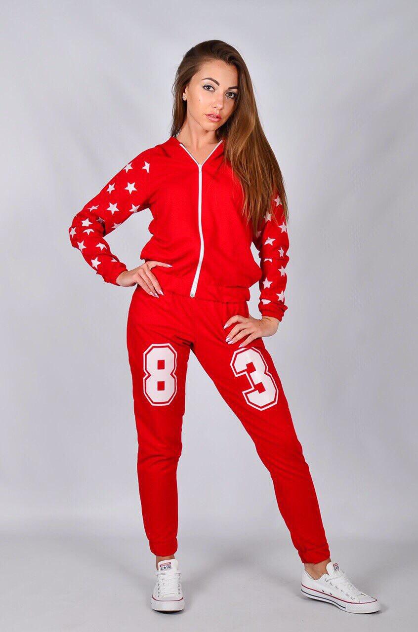 Спортивные костюмы женские оптом 18064604 2-2
