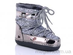 Термо обувь, BG оптом 18S-2