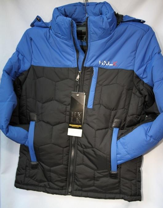 Куртки мужские оптом 09451827 13006-1