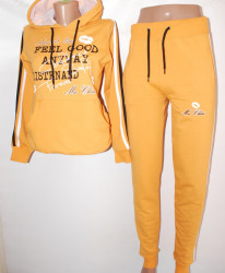 Спортивные костюмы женские оптом Турция 54863207 4-19