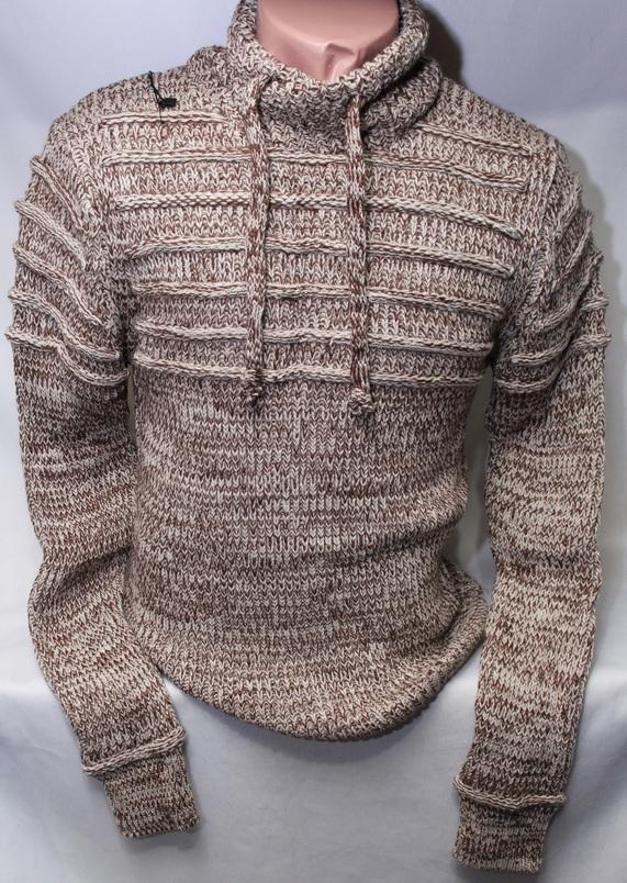 Купить свитера мужские оптом 09101192 6515-44
