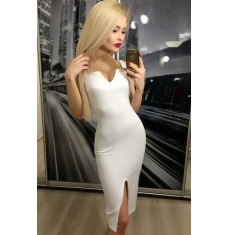 Платье женское  оптом 08101808 228-1