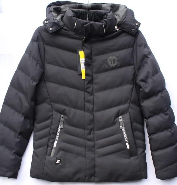 Куртки мужские зимние GK оптом 86210357 2383A-132