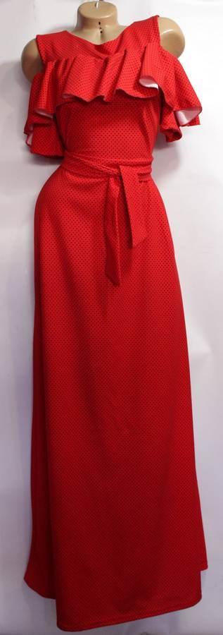 Платье женские оптом 01529674 4-117