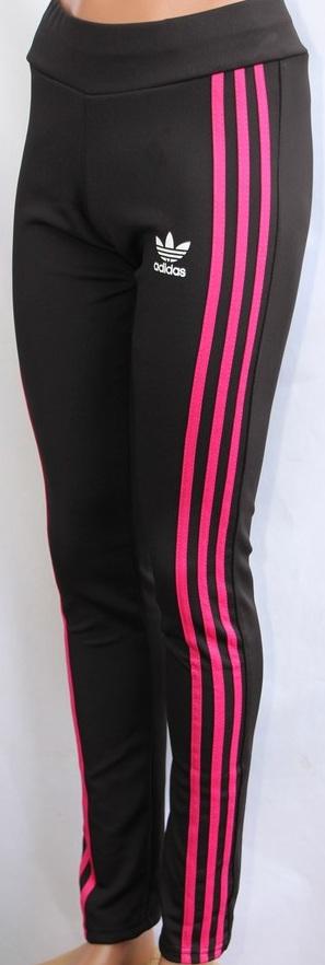 Спортивные штаны женские оптом 0703291 1-3